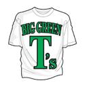 Big Green T